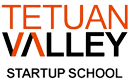 Logotipo de Tetuan Valley